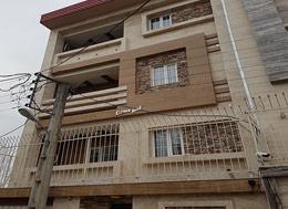 هوشمندسازی ساختمان مسکونی در رشت