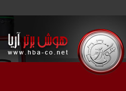 طراحی وبسایت هوش برتر آریا