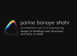 طراحی وبسایت پارینه بنا