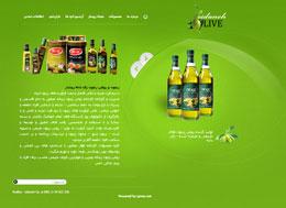 طراحی وبسایت زی دانه